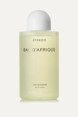 Byredo Bal D'afrique Body Wash, 225ml - Colorless