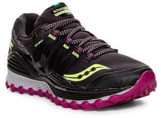 Saucony Xodus ISO Runshield Trail Running Shoe