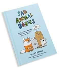 Abrams Books Sad Animal Babies Book