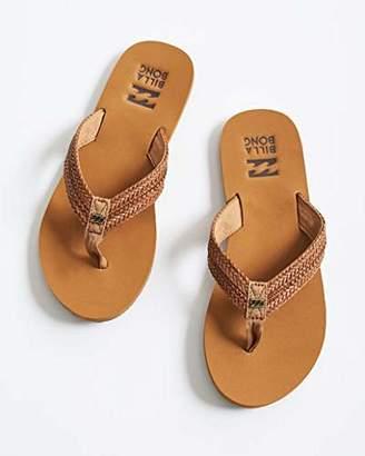 Billabong Women's Kai Sandal 8