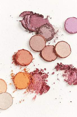 Urban Outfitters Rosé Shimmer Eyeshadow Palette