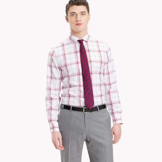 Tommy Hilfiger Oxford 2-Ply Shirt
