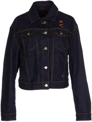 Vivienne Westwood Denim outerwear