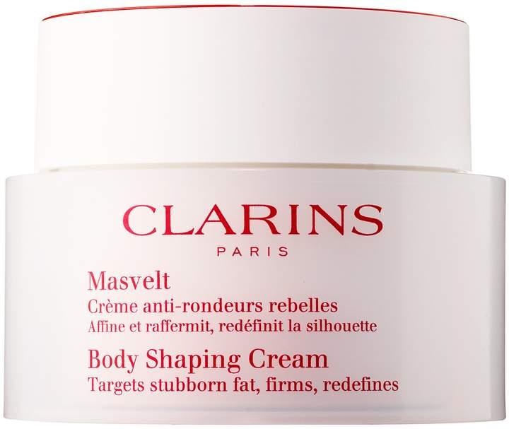 ClarinsClarins Masvelt Body Shaping Cream