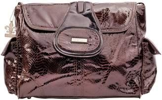 Kalencom Fashion Diaper Bag Changing Bag Nappy Bag Mommy Bag (Elite Cosmopolitan Chocolate)