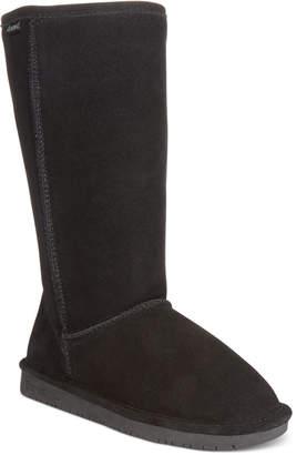 BearPaw Emma Tall Winter Boots Women's Shoes
