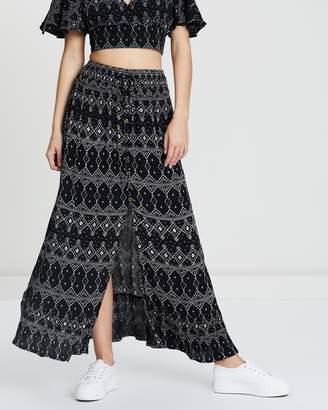 Rip Curl Sari Maxi Skirt