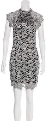Lover Lace Mini Dress w/ Tags