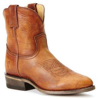 Frye Billy Short Western Boot