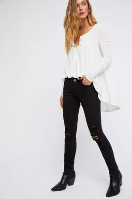 Levi's Levis 721 High-Rise Skinny Jeans