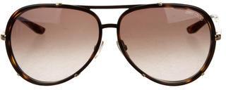Jimmy ChooJimmy Choo Terrence Aviator Sunglasses