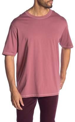 Bally Back Logo T-Shirt