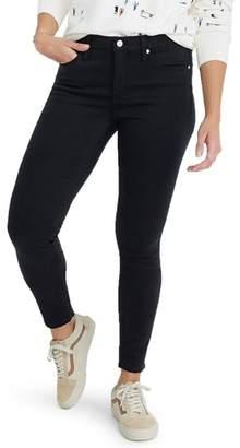 Madewell 9-Inch High Waist Skinny Jeans