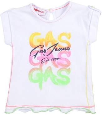 Gas Jeans T-shirts - Item 37988627KN