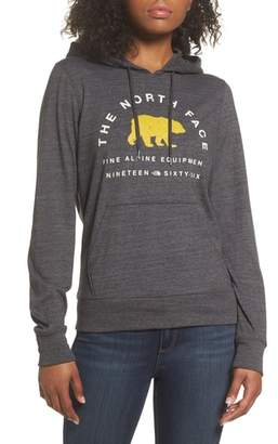 The North Face Lightweight Hoodie Sweatshirt