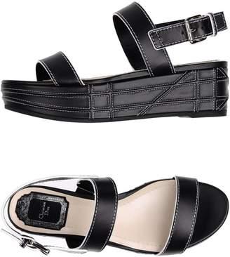 Christian Dior Sandals - Item 11341272DN