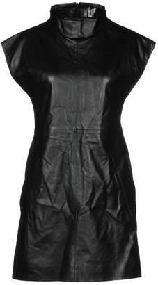 Unique Short dress