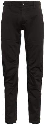 C.P. Company straight tapered trousers