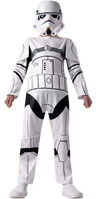 Rubie's Costume Co Storm Trooper - Child Costume 9-10 Years 8-10 yrs