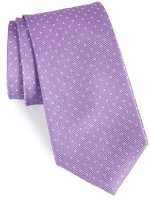 Nordstrom Sturridge Dot Silk Tie
