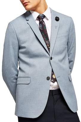 Topman Skinny Fit Blazer