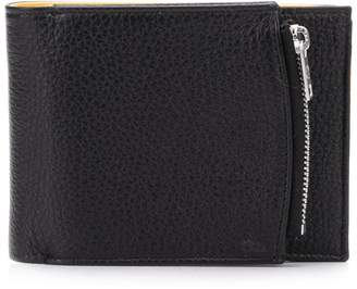 Maison Margiela small zip wallet