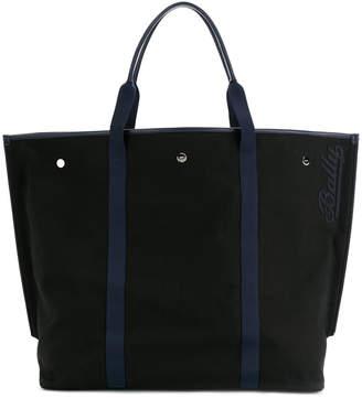 Bally large tote bag