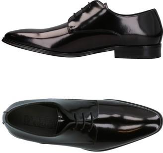 Versace Lace-up shoes