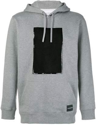 Calvin Klein Jeans fleece hoodie