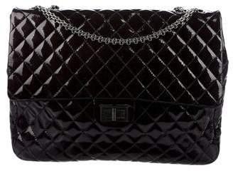 Chanel Reissue XL Flap Bag