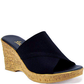 Onex Christina - Cork Wedge