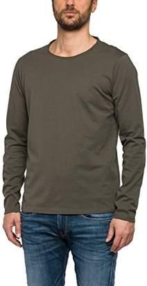 Replay Men's M3322 .000.2660 Longsleeve T-Shirt,M