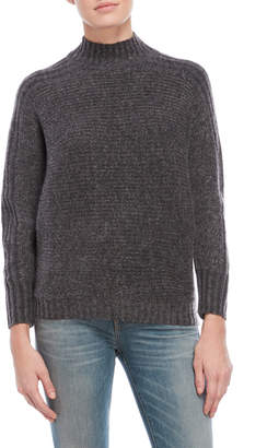 philosophy Mock Neck Dolman Sleeve Sweater
