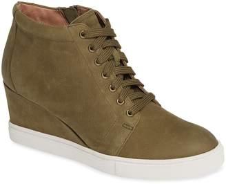 Caslon Axel Wedge Sneaker