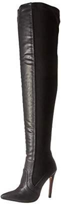 Michael Antonio Women's Alida Knee High Boot