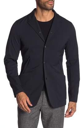 Theory Joshua Neoteric Notch Collar Jacket