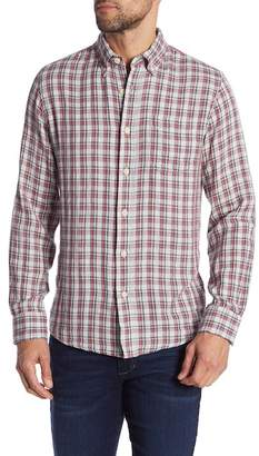 Grayers Bauer Double Cloth Modern Fit Shirt