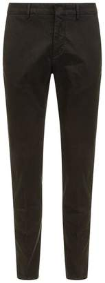 Dunhill Stretch Cotton Chinos