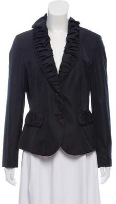 Basler Lightweight Shawl Lapel Jacket