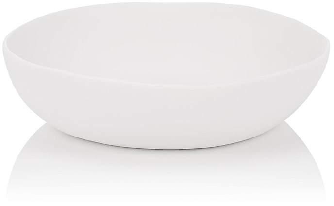 Tina Frey Designs Wide Salad Serving Bowl