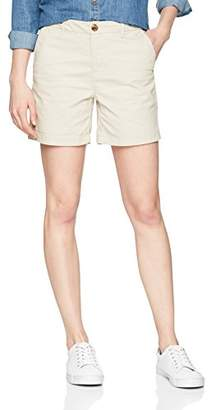 Fat Face Women's Padstow Chino Shorts,(Size:6)
