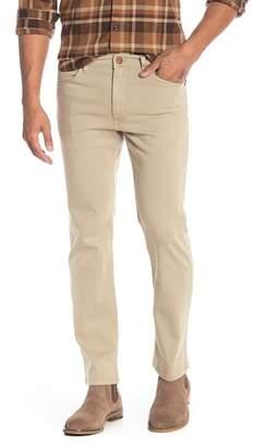 Wrangler Greensboro Regular Straight Leg Jeans
