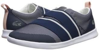 Lacoste Avenir Slip 218 1 Women's Shoes