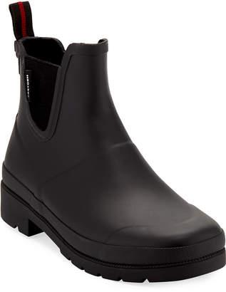 Tretorn Lina Short Rubber Rain Boots