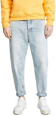 Tom Wood TOM WOOD Carrot Fit Denim Jeans