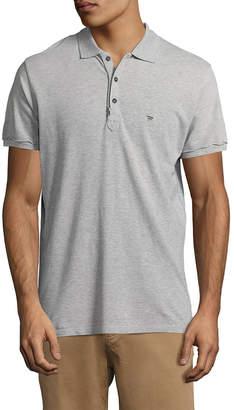 Diesel Zipper Polo Shirt