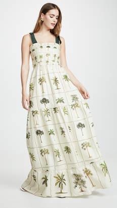 Agua Bendita Agua By Herbarium Dress