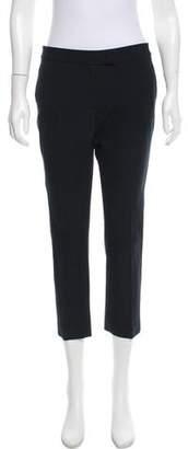 Joseph Mid-Rise Cropped Pants