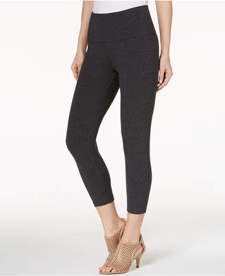 Style&Co. Style & Co Petite Cropped Comfort-Waist Leggings