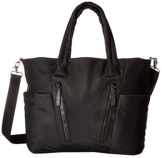 Rebecca Minkoff - Ellie Baby Bag Handbags $295 thestylecure.com